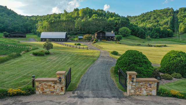 N2286 Lonesome Valley Ln, Bergen, WI 54658 (#1751404) :: EXIT Realty XL