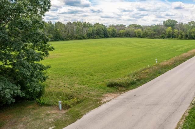 Lt1 River Rd, Watertown, WI 53094 (#1751614) :: Tom Didier Real Estate Team