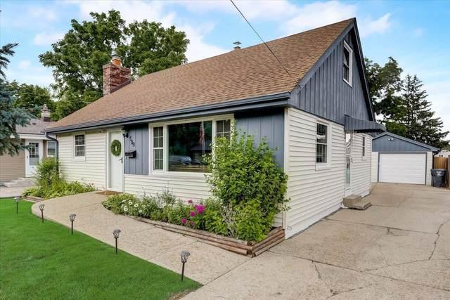 709 Westowne Ave, Waukesha, WI 53188 (#1752361) :: Tom Didier Real Estate Team