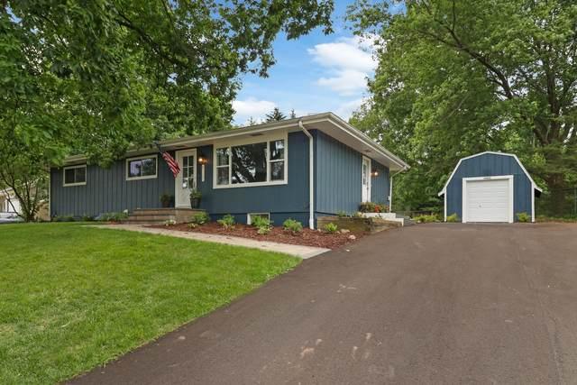N6920 E Lakeshore Dr, Sugar Creek, WI 53121 (#1752614) :: OneTrust Real Estate