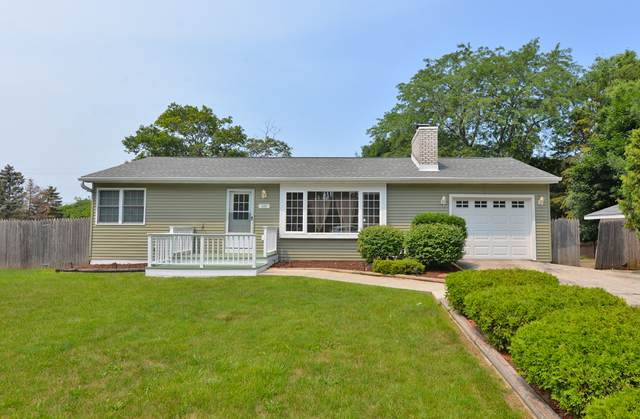 636 Roosevelt Ave, Mount Pleasant, WI 53406 (#1752833) :: OneTrust Real Estate