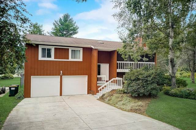 4442 Wind Chime Way, Cottage Grove, WI 53527 (#1752867) :: EXIT Realty XL
