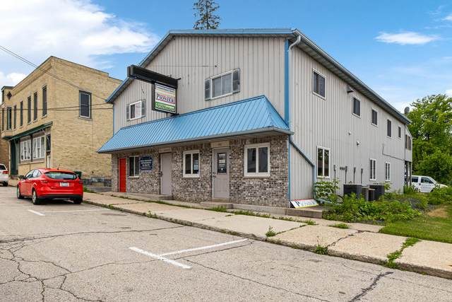 106 S Milwaukee St, Theresa, WI 53091 (#1753024) :: EXIT Realty XL
