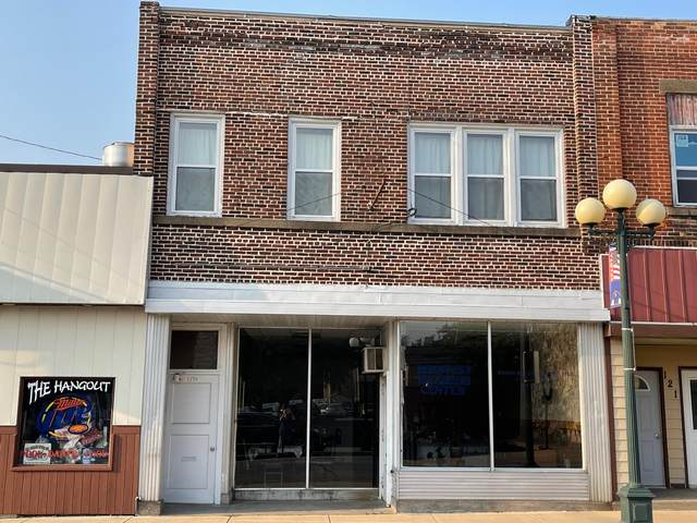 117 W Oak St, Sparta, WI 54656 (#1753070) :: EXIT Realty XL