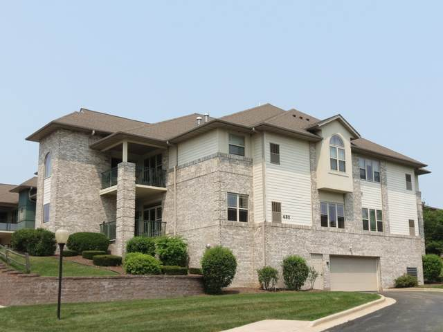 480 N Silverbrook Dr #204, West Bend, WI 53090 (#1753352) :: EXIT Realty XL