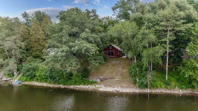 N6749 Lake Dr, Richmond, WI 53190 (#1753757) :: OneTrust Real Estate