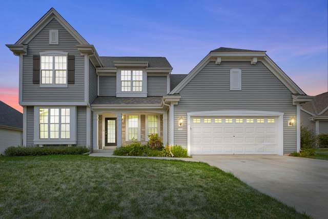 1910 Tumbleweed Cir, West Bend, WI 53095 (#1753895) :: OneTrust Real Estate