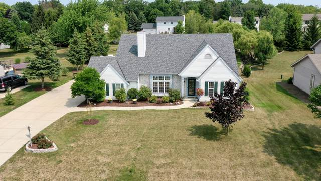 28842 Stone Ridge Ct, Waterford, WI 53185 (#1754026) :: OneTrust Real Estate