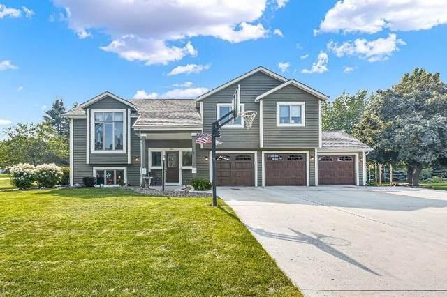 4066 Country Meadows Dr, Sheboygan, WI 53083 (#1754684) :: EXIT Realty XL