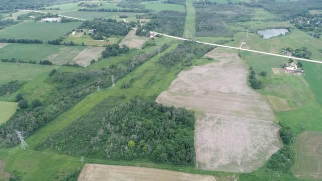 Lt1 County Highway Nn, Jackson, WI 53012 (#1754969) :: Tom Didier Real Estate Team