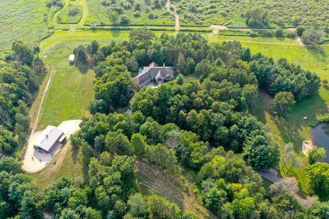 6267 County Highway E, Erin, WI 53027 (#1755008) :: EXIT Realty XL