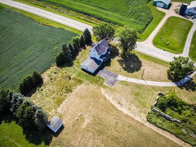 5530 County Highway H, Wayne, WI 53002 (#1755071) :: Tom Didier Real Estate Team