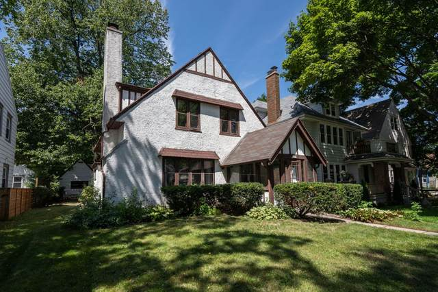 4477 N Murray Ave, Shorewood, WI 53211 (#1755395) :: Tom Didier Real Estate Team
