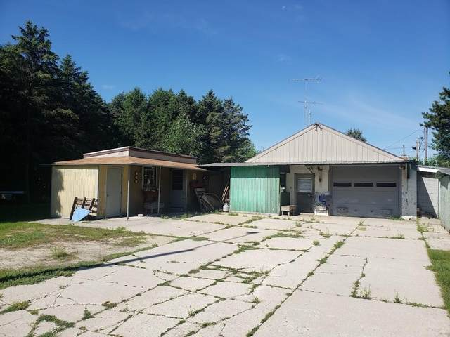1310 Martin St, Manitowoc, WI 54220 (#1755591) :: EXIT Realty XL