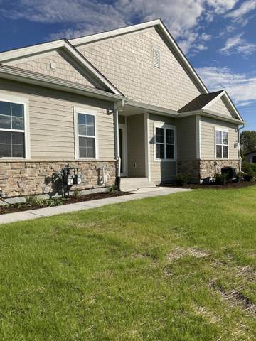 N112W14159 Wrenwood Pass Bldg 11 / Unit , Germantown, WI 53022 (#1755997) :: Re/Max Leading Edge, The Fabiano Group
