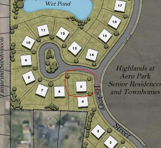 Lt5 Lisbon Rd, Menomonee Falls, WI 53051 (#1756268) :: Tom Didier Real Estate Team