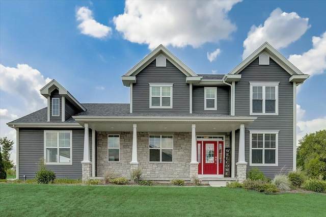 10810 N Firefly Dr, Mequon, WI 53097 (#1756312) :: EXIT Realty XL