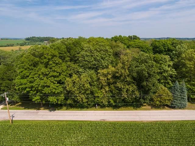 LtA River Valley Rd, Ixonia, WI 53036 (#1756367) :: Keller Williams Realty - Milwaukee Southwest