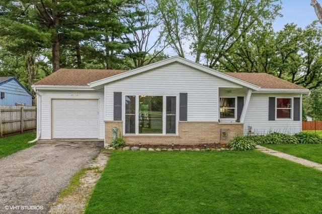 40709 101st St, Randall, WI 53128 (#1756565) :: RE/MAX Service First