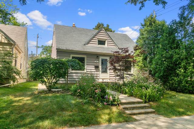 2659 N 75th St, Wauwatosa, WI 53213 (#1756946) :: EXIT Realty XL