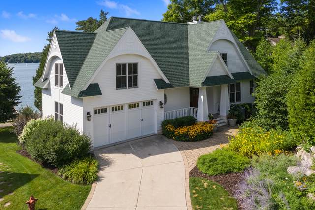 283 Poets Cove, Elkhart Lake, WI 53020 (#1757122) :: RE/MAX Service First