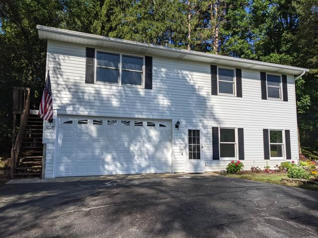 1028 Highland Dr, Twin Lakes, WI 53181 (#1757927) :: EXIT Realty XL