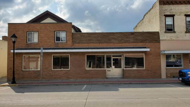 206 S Third St, Watertown, WI 53094 (#1760015) :: EXIT Realty XL