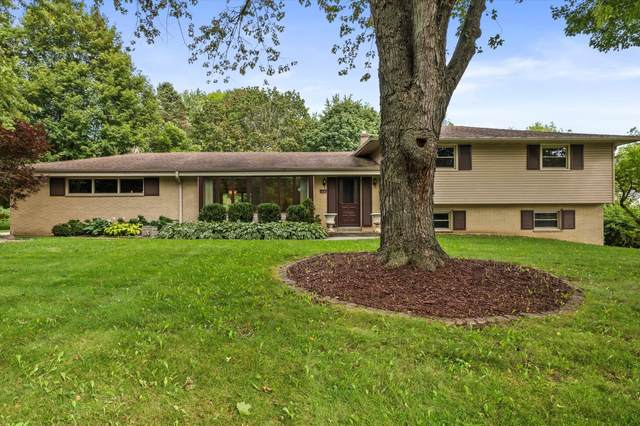 1520 Helene Dr, Brookfield, WI 53045 (#1760388) :: EXIT Realty XL
