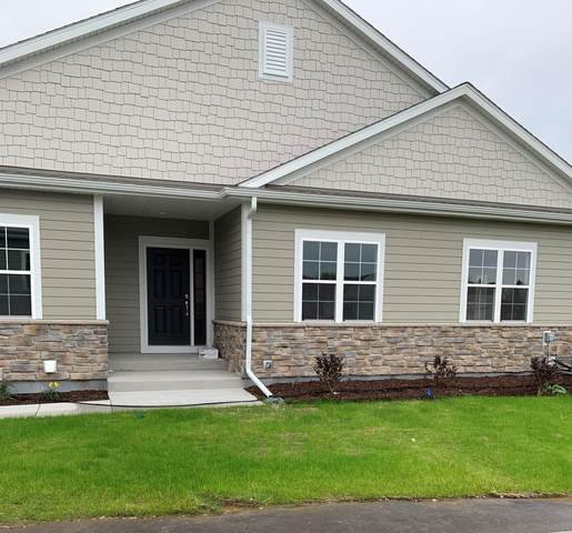 N112W14131 Wrenwood Pass Bldg 10, Unit 2, Germantown, WI 53022 (#1760482) :: Re/Max Leading Edge, The Fabiano Group