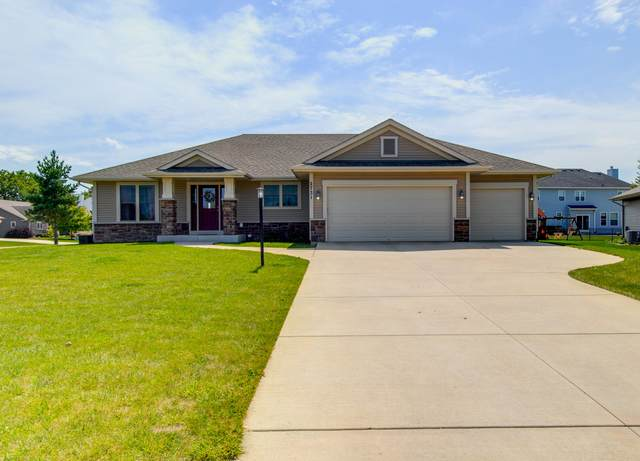 2731 Avalon Ct, Mount Pleasant, WI 53406 (#1760508) :: Re/Max Leading Edge, The Fabiano Group