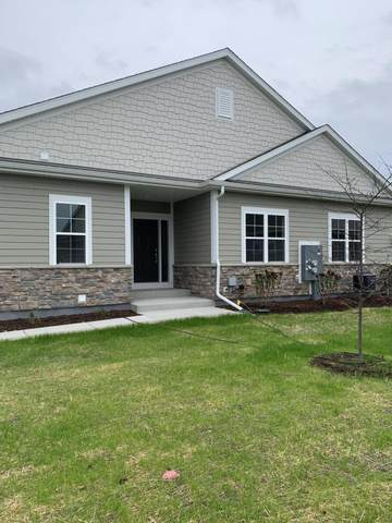 N112W14133 Wrenwood Pass Bldg 10 / Unit , Germantown, WI 53022 (#1761431) :: Re/Max Leading Edge, The Fabiano Group