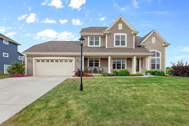 3504 Olde Howell Rd, Waukesha, WI 53188 (#1761796) :: Re/Max Leading Edge, The Fabiano Group