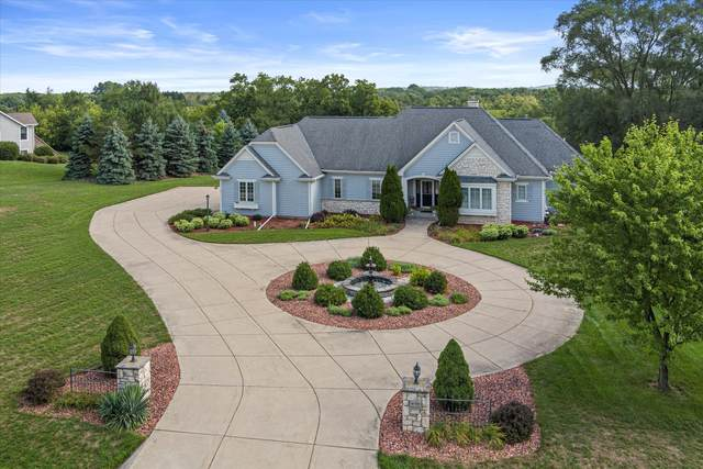 W349S8186 Whitetail Dr, Eagle, WI 53119 (#1762608) :: EXIT Realty XL