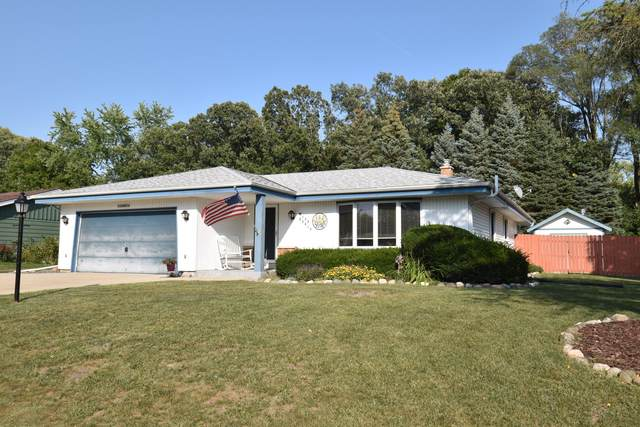 W132S6812 Fennimore Ln, Muskego, WI 53150 (#1762864) :: RE/MAX Service First
