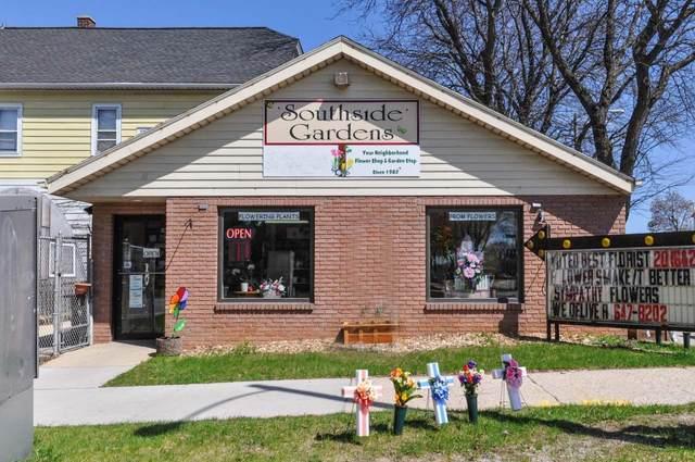 1576 W Oklahoma Ave, Milwaukee, WI 53215 (#1763139) :: EXIT Realty XL