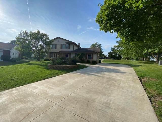 4666 Skylark Lane, Greendale, WI 53129 (#1763381) :: Keller Williams Realty - Milwaukee Southwest