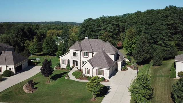 1137 Colonial Dr, Hartland, WI 53029 (#1763602) :: OneTrust Real Estate
