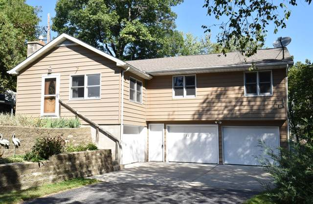 78 Congress St, Williams Bay, WI 53191 (#1763642) :: RE/MAX Service First