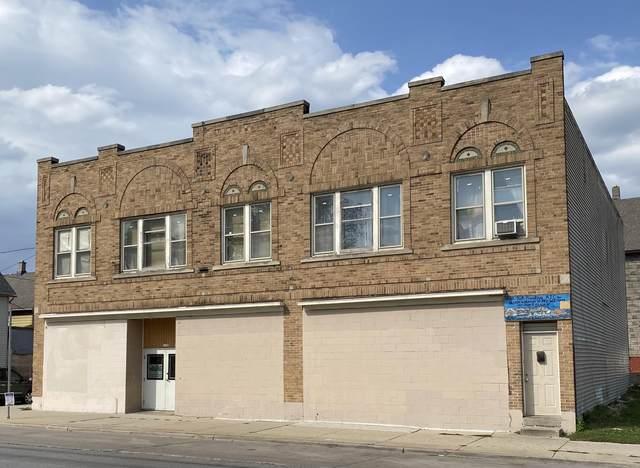 1724 W Mitchell St 1728/1720-1722, Milwaukee, WI 53204 (#1763961) :: EXIT Realty XL