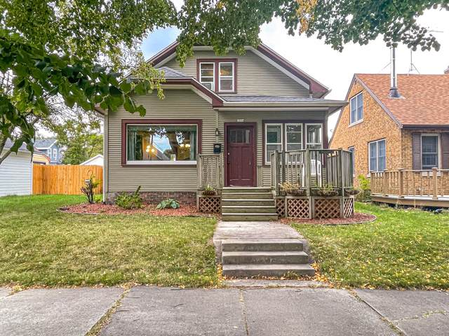 2514 N 12th St, Sheboygan, WI 53083 (#1763975) :: OneTrust Real Estate