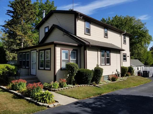 125 S Newman Rd, Mount Pleasant, WI 53406 (#1764469) :: Re/Max Leading Edge, The Fabiano Group