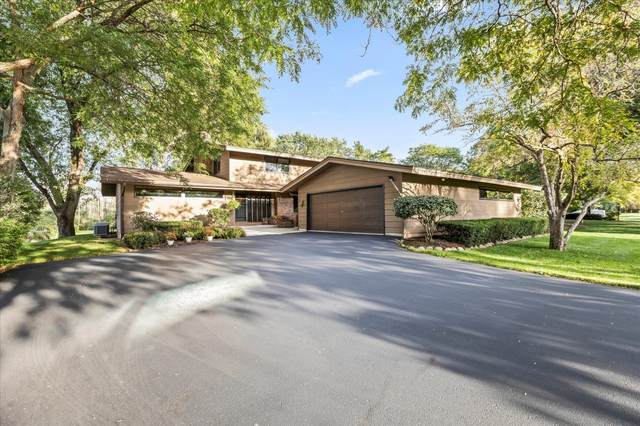 1380 Indianwood Dr, Brookfield, WI 53005 (#1764685) :: Re/Max Leading Edge, The Fabiano Group