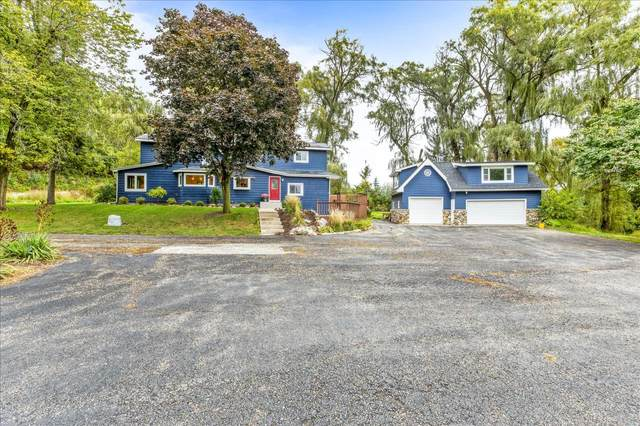 W329N7424 West Shore Dr, Merton, WI 53029 (#1764833) :: EXIT Realty XL