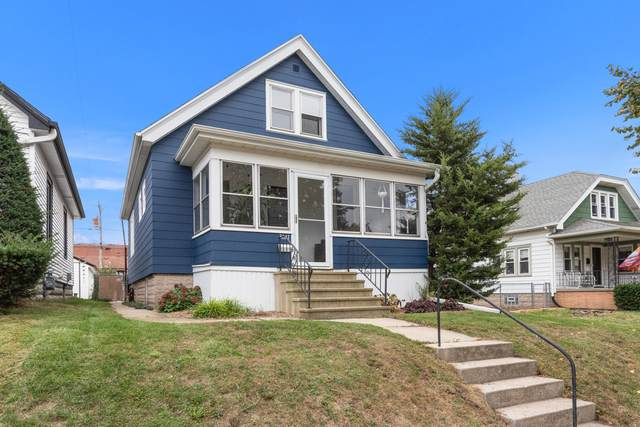 3641 E Whittaker Ave, Cudahy, WI 53110 (#1766536) :: RE/MAX Service First