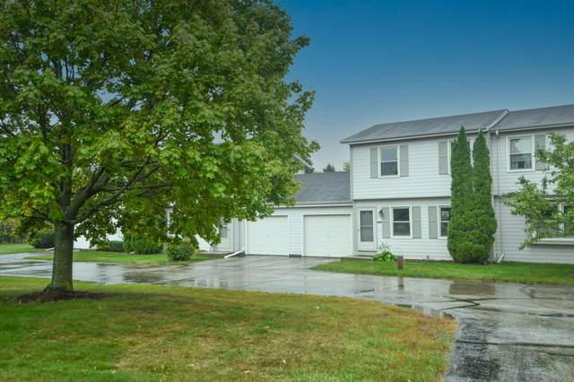 341 Genesee St C, Wales, WI 53183 (#1767050) :: RE/MAX Service First
