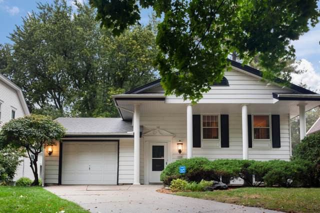 7900 Stickney Ave, Wauwatosa, WI 53213 (#1767178) :: RE/MAX Service First