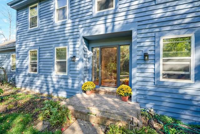 546 Beechwood Dr, Cedarburg, WI 53012 (#1767416) :: Tom Didier Real Estate Team