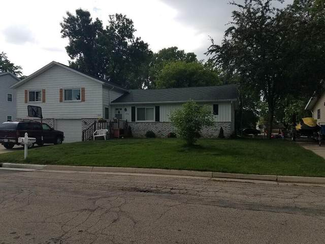 1004 Meadow St, Watertown, WI 53094 (#1767469) :: EXIT Realty XL