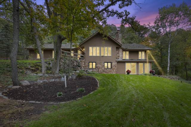W327S1089 Timberline Cir, Delafield, WI 53018 (#1767613) :: RE/MAX Service First