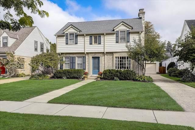 2610 N 90th St, Wauwatosa, WI 53226 (#1767973) :: Ben Bartolazzi Real Estate Inc